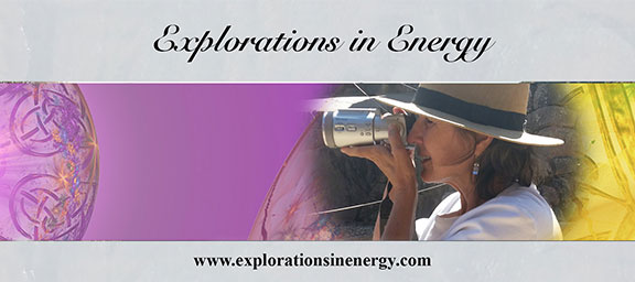 Explorations in Energy